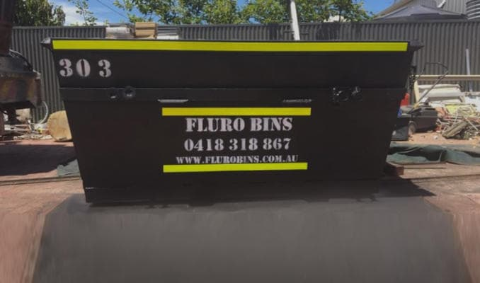 What makes Adelaide Skip Bins Different?